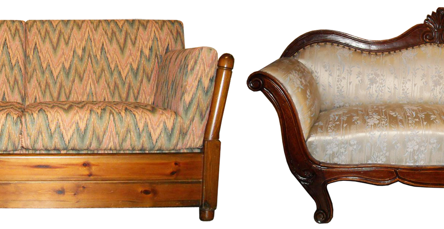A BUSTO ARSIZIO alla tappezzeria TOMA: Rivestimenti e rimesse a nuovo di salotti, divani, poltrone e sedie Lavaggio e manutenzione tendaggi Cardatura materassi in lana Sostituzione fodere